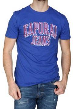 T-shirt Kaporal Tee Shirt logotypé(115630649)