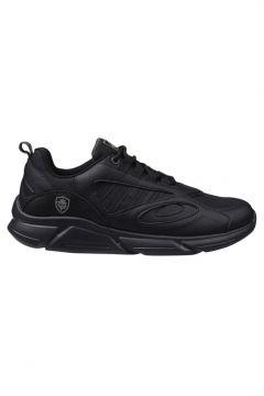 MP Erkek Siyah Sports Casual Ayakkabı 202-1419(120994227)