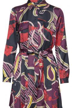 Treasure Trove Shirt Dress Kurzes Kleid Bunt/gemustert MARCIANO BY GUESS(114163934)