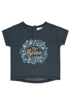 T-Shirt Mini Brune(113866681)