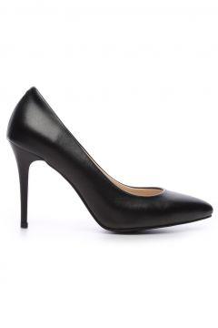 KEMAL TANCA Kadın Vegan Stiletto Ayakkabı(113623148)