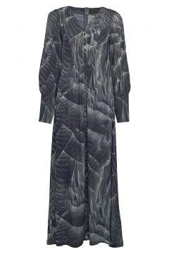 Maxi Dress Maxikleid Partykleid Blau DIANA ORVING(114164127)