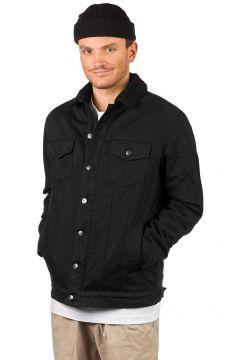 Dravus Sherpa Trucker Jacket zwart(107972523)