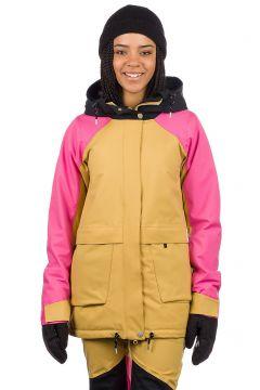 WearColour Blaze Jacket bruin(96182202)