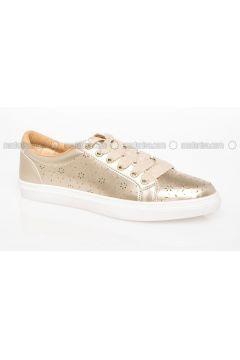 Golden tone - Shoes - DeFacto(110341061)