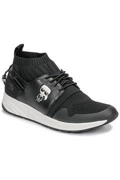 Chaussures Karl Lagerfeld VEKTOR MID KNIT IKON RUNNER(115510698)