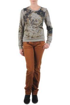 Pantalon Freeman T.Porter DAMIA GABARDINE STRETCH(115499745)