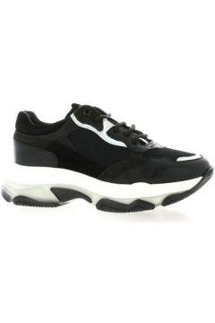 Chaussures Roobin\'s Baskets cuir /(115648629)
