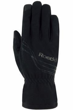 Roeckl: Multifunktioneller Softshell-Handschuh mit Gore-Tex, 10, Schwarz(121719269)