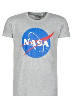 T-shirt Casual Attitude NASA LOGO(115635501)