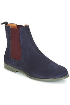 Boots Sebago CHELSEA DONNA SUEDE(115401259)