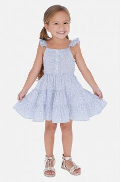 Mayoral - Sukienka dziecięca 92-134 cm(116375019)