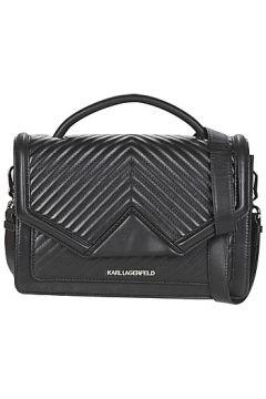 Sac à main Karl Lagerfeld K/KLASSIK QUILTED SHOULDERBAG(115532622)