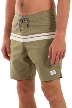 Katin Now And Then Trunk Boardshorts - Cactus(114586933)