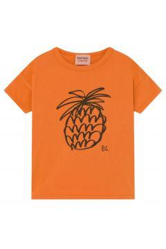 T-Shirt Ananas aus Bio-Baumwolle(117292565)
