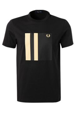 Fred Perry T-Shirt M8536/102(111099503)
