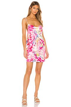 Мини платье lynn - FLYNN SKYE(115065693)