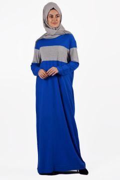 Robe Henna Elısa Bleu Marine(102887500)