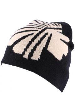 Bonnet Divers Bonnet Biker Noir et marron avec indien(115396933)