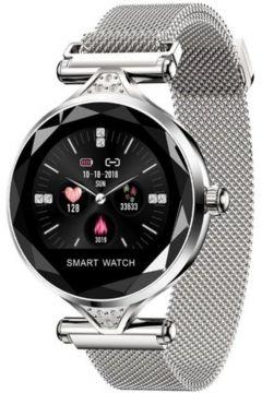 Angel Eye Bayan Akıllı Saat Smart Watch Konuşma Özellikli Özel Seri - İthalatçı Garantili(116979515)