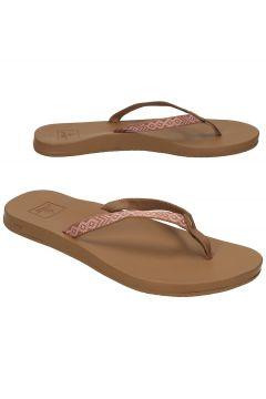 Reef Cushion Bounce Woven Sandals bruin(85173220)