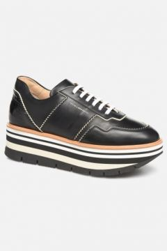 SALE -30 Fratelli Rossetti - Spice - SALE Sneaker für Damen / schwarz(111580191)
