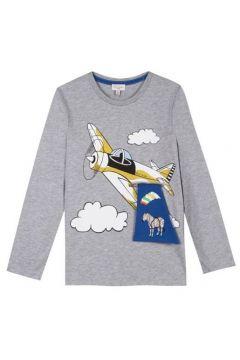 T-Shirt Flugzeug Sai(113868960)
