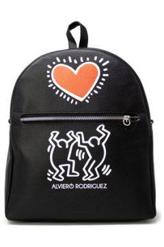 Sac à dos Alviero Rodriguez HARING BIG HEART(115502189)