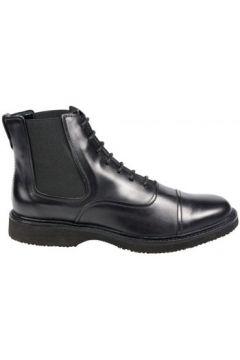 Boots Hogan Boots Perou Noir(127852800)