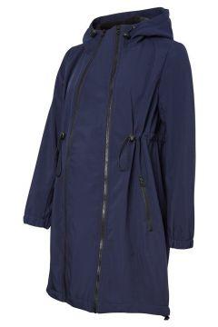 MAMA.LICIOUS Softshell 3en1 Veste Women blue(111089991)