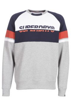Sweat-shirt Superdry RACER PRINT CREW(115510515)