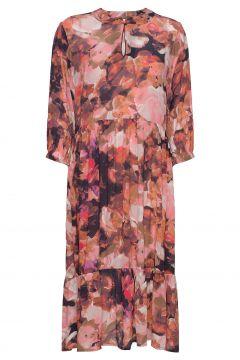 Baiakb Dress Kleid Knielang KAREN BY SIMONSEN(116667573)