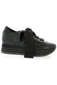 Chaussures Benoite C Baskets cuir python(115613127)