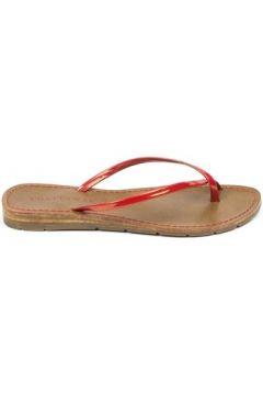 Sandales Chattawak sandales 7-RIADE Rouge(98519557)