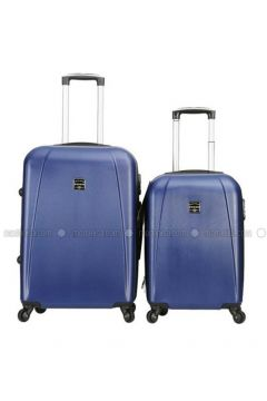 Navy Blue - Suitcases - Fossil(110328870)