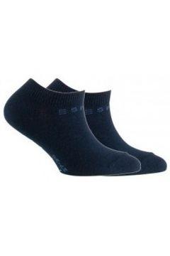Chaussettes enfant Esprit Lot de 2 paires de chaussettes invisibles en coton(115428662)