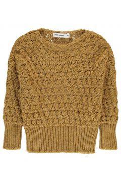 Pullover aus Wolle Lurex(117934344)