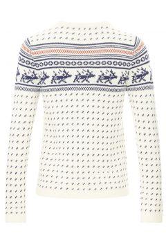Jacquard-Pullover Jolly -Damenkollektion-(125176633)