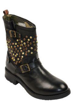 Bottes Pepe jeans Bottes femme ref_pepe34007(115559812)