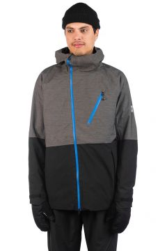 686 GLCR Hydra Thermagraph Jacket 2020 grijs(97882975)