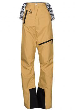 Owl Pant Sport Pants Gelb WEARCOLOUR(99021604)