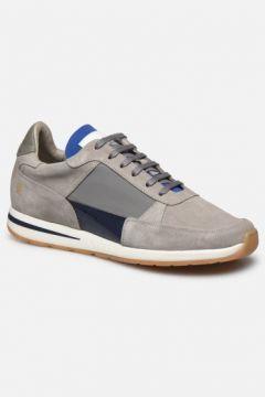 Piola - CALLAO - Sneaker für Herren / grau(111590730)