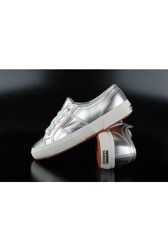 Superga Cotmetu Silver Sneaker(77152267)