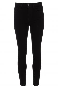 Skinny Jeans The High Waist Stiletto(89823405)