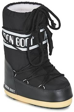 Bottes neige enfant Moon Boot MOON BOOT NYLON(115617894)