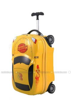 Yellow - Multi - Suitcases - Mçs(110328980)