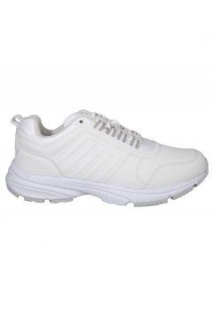 MP 202-1414 Runnıng Beyaz Unisex Sneakers(121602879)