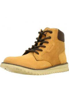 Boots enfant Geox J WONG BOY(115537101)
