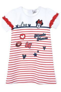 Robe enfant Disney MINNIE Robe Manches(115596276)