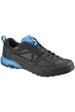 Chaussures Salomon X Alp Spry Gtx(98478085)